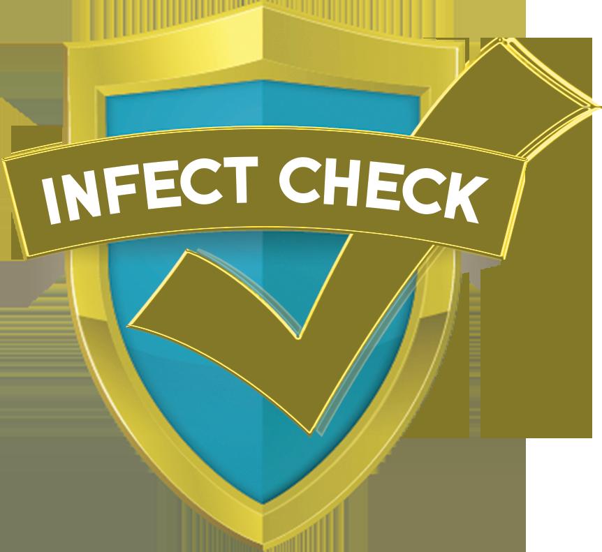 Infectcheck Logo